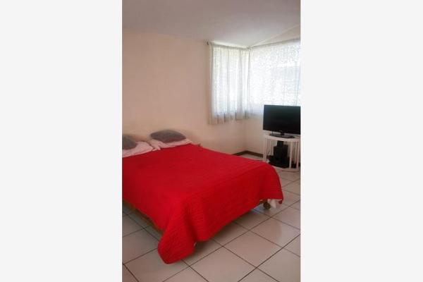 Foto de casa en venta en 29 poniente 1211, cholollan, san pedro cholula, puebla, 5824339 No. 07