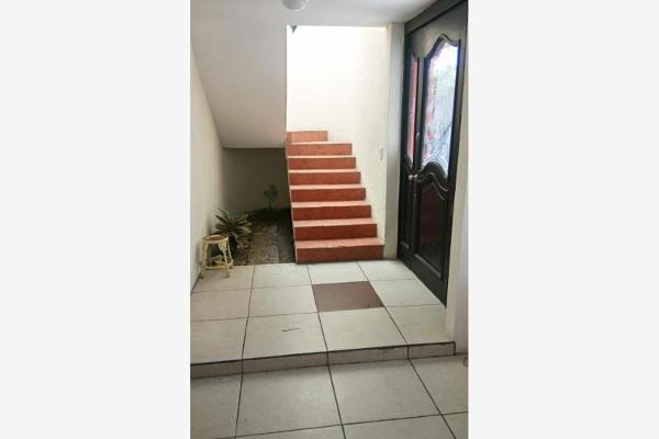 Foto de casa en venta en 29 poniente 1211, cholollan, san pedro cholula, puebla, 5824339 No. 11