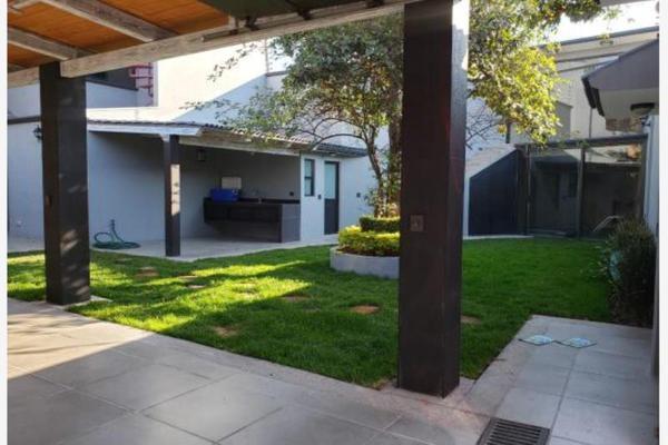 Foto de casa en venta en 29 sur 4117, las ánimas, puebla, puebla, 0 No. 02