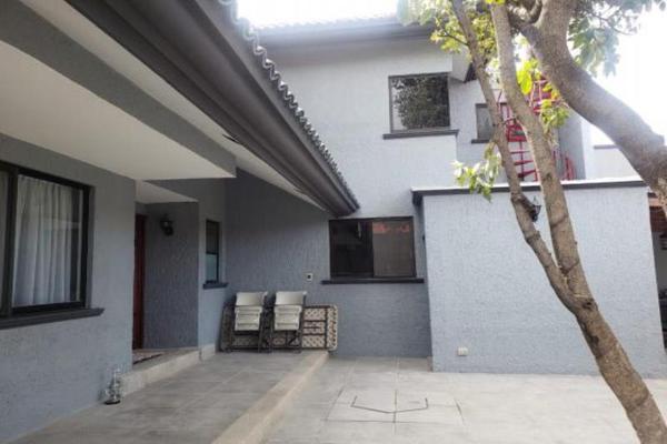 Foto de casa en venta en 29 sur 4117, las ánimas, puebla, puebla, 0 No. 05