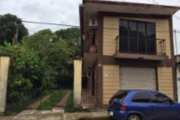 Foto de casa en venta en gutiérrez zamora 299, san andres tuxtla centro, san andrés tuxtla, veracruz de ignacio de la llave, 2691545 No. 01