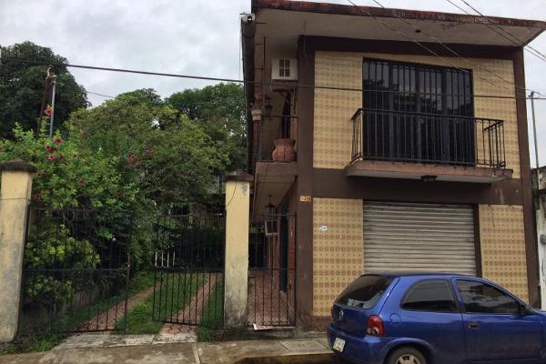 Foto de casa en venta en gutiérrez zamora 299, san andres tuxtla centro, san andrés tuxtla, veracruz de ignacio de la llave, 2691545 No. 05