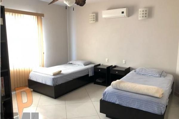 Foto de casa en condominio en renta en  , 2a ampliación felipe angeles, mazatlán, sinaloa, 4648735 No. 06