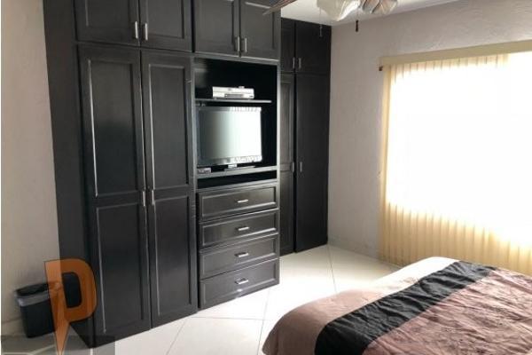 Foto de casa en condominio en renta en  , 2a ampliación felipe angeles, mazatlán, sinaloa, 4648735 No. 08