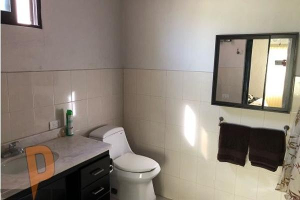 Foto de casa en condominio en renta en  , 2a ampliación felipe angeles, mazatlán, sinaloa, 4648735 No. 09