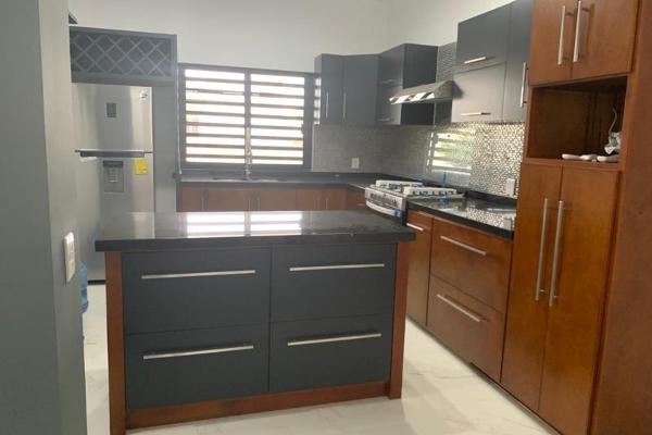 Foto de casa en renta en  , playa linda, mazatlán, sinaloa, 8841856 No. 11