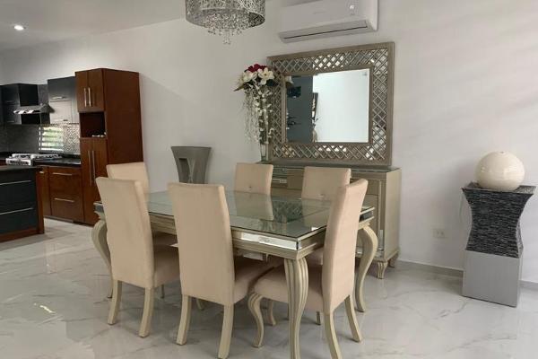Foto de casa en renta en  , playa linda, mazatlán, sinaloa, 8841856 No. 13