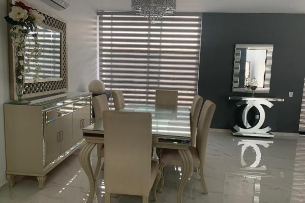 Foto de casa en renta en  , playa linda, mazatlán, sinaloa, 8841856 No. 20