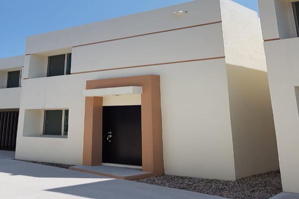 Foto de casa en venta en 2a. avenida , bugambilias, tampico, tamaulipas, 8381579 No. 01