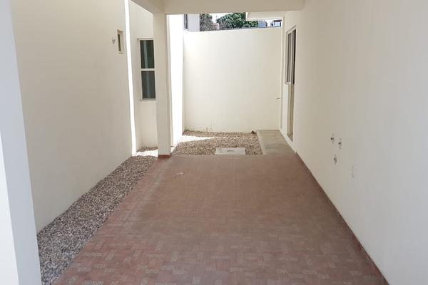 Foto de casa en venta en 2a. avenida , bugambilias, tampico, tamaulipas, 8381597 No. 13