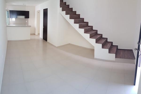 Foto de casa en venta en 2a. avenida , villahermosa, tampico, tamaulipas, 8381579 No. 03
