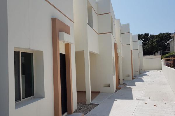 Foto de casa en venta en 2a. avenida , villahermosa, tampico, tamaulipas, 8381597 No. 02
