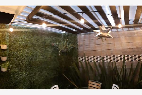 Foto de casa en venta en 2a b juarez 1020, vicente guerrero, puebla, puebla, 0 No. 04