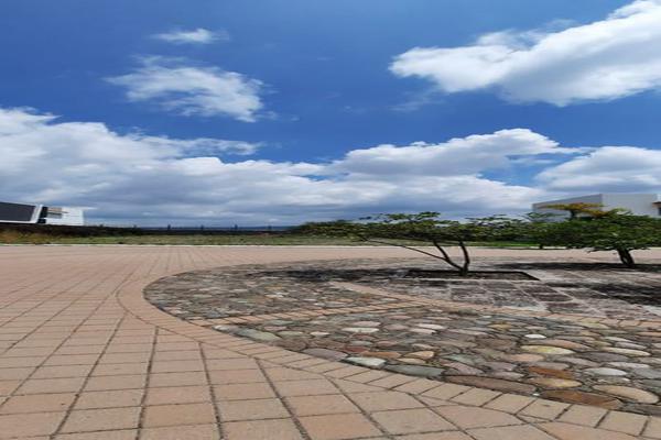 Foto de terreno habitacional en venta en 2a campanario de san antonio 435, el campanario, querétaro, querétaro, 0 No. 02