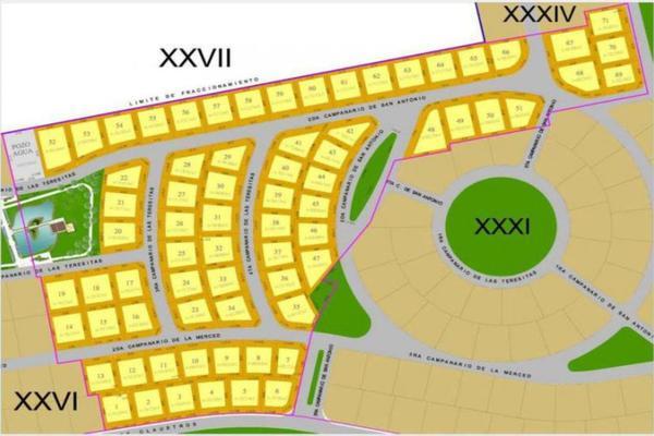 Foto de terreno habitacional en venta en 2a campanario de san antonio 435, el campanario, querétaro, querétaro, 0 No. 07