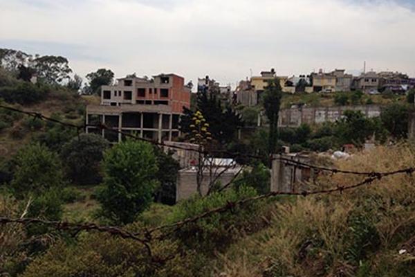 Foto de terreno habitacional en venta en 2a. cerrada de juárez 132, lomas de memetla, cuajimalpa de morelos, distrito federal, 2650410 No. 02