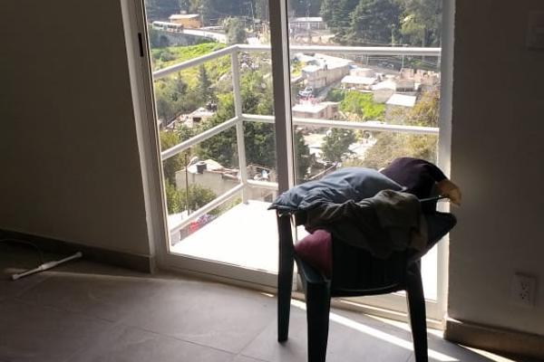 Foto de departamento en renta en 2a cerrada de los cedros 19, la pila, cuajimalpa de morelos, df / cdmx, 12278614 No. 01