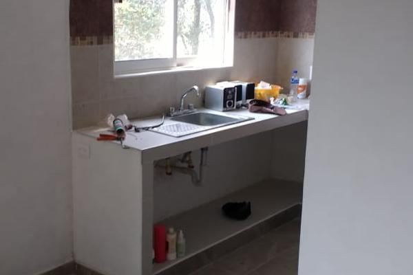 Foto de departamento en renta en 2a cerrada de los cedros 19, la pila, cuajimalpa de morelos, df / cdmx, 12278614 No. 04