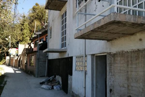 Foto de departamento en renta en 2a cerrada de los cedros 19, la pila, cuajimalpa de morelos, df / cdmx, 12278614 No. 05