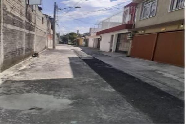 Foto de casa en venta en 2a. cerrada de zaragoza numero 10 , lomas de san lorenzo, iztapalapa, df / cdmx, 10765125 No. 03