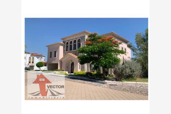 Foto de casa en venta en 2a de campanario de santa ana 111, el campanario, querétaro, querétaro, 8243644 No. 01