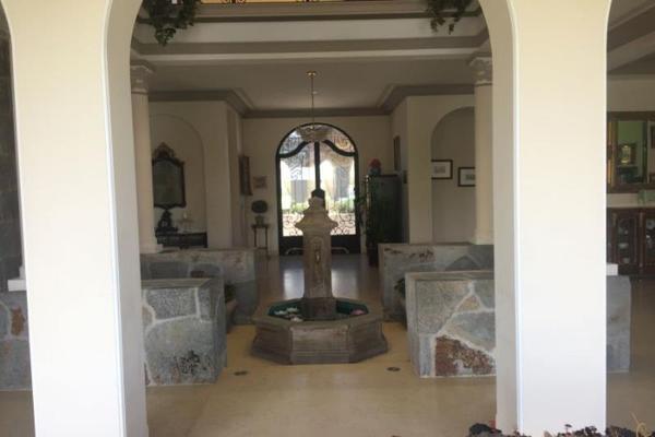 Foto de casa en venta en 2a de campanario de santa ana 111, el campanario, querétaro, querétaro, 8243644 No. 05