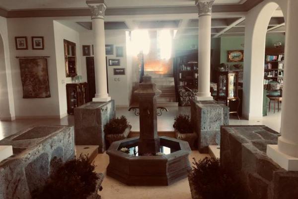 Foto de casa en venta en 2a de campanario de santa ana 111, el campanario, querétaro, querétaro, 8243644 No. 07