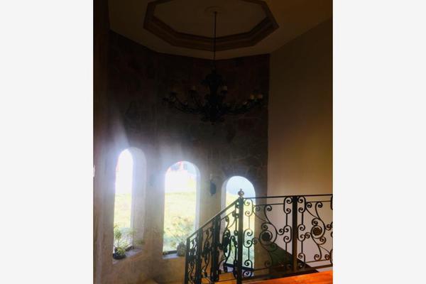 Foto de casa en venta en 2a de campanario de santa ana 111, el campanario, querétaro, querétaro, 8243644 No. 16