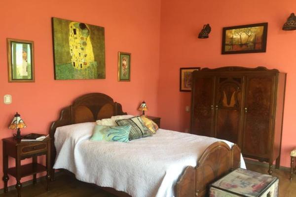 Foto de casa en venta en 2a de campanario de santa ana 111, el campanario, querétaro, querétaro, 8243644 No. 20