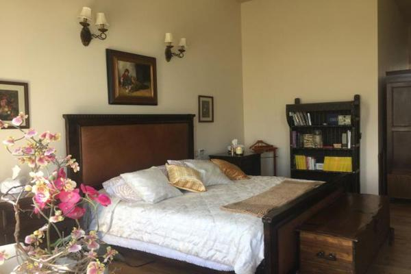 Foto de casa en venta en 2a de campanario de santa ana 111, el campanario, querétaro, querétaro, 8243644 No. 23