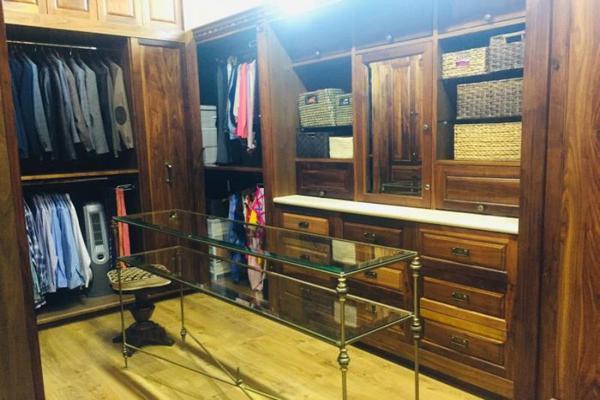 Foto de casa en venta en 2a de campanario de santa ana 111, el campanario, querétaro, querétaro, 8243644 No. 26