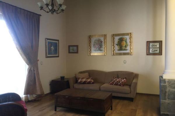 Foto de casa en venta en 2a de campanario de santa ana 111, el campanario, querétaro, querétaro, 8243644 No. 29