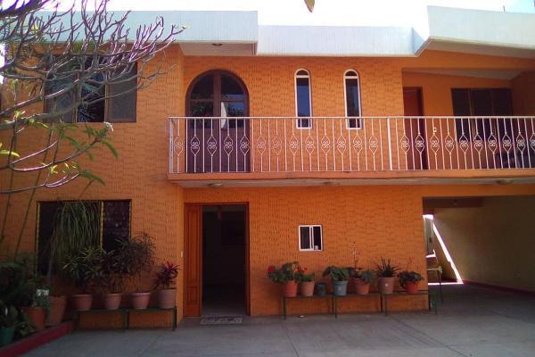 Foto de casa en venta en 2a privada 1ea poniente , cuauhtémoc, oaxaca de juárez, oaxaca, 8849688 No. 01