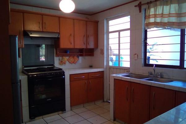 Foto de casa en venta en 2a privada 1ea poniente , cuauhtémoc, oaxaca de juárez, oaxaca, 8849688 No. 02