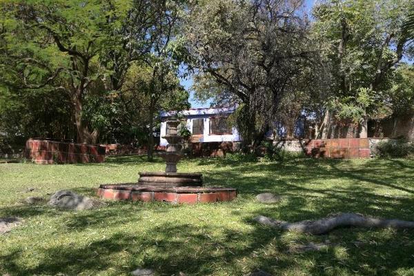 Foto de casa en venta en 2a privada de gpe victoria 1, 10 de abril, temixco, morelos, 3080734 No. 04