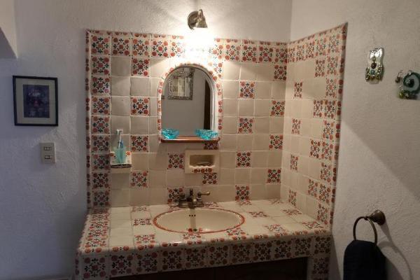 Foto de casa en venta en 2a privada de gpe victoria 1, 10 de abril, temixco, morelos, 3080734 No. 22