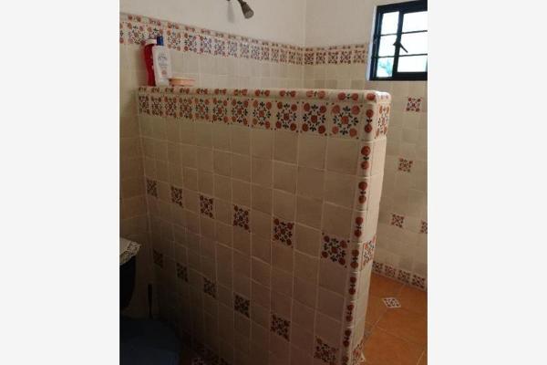 Foto de casa en venta en 2a privada de gpe victoria 1, 10 de abril, temixco, morelos, 3080734 No. 23