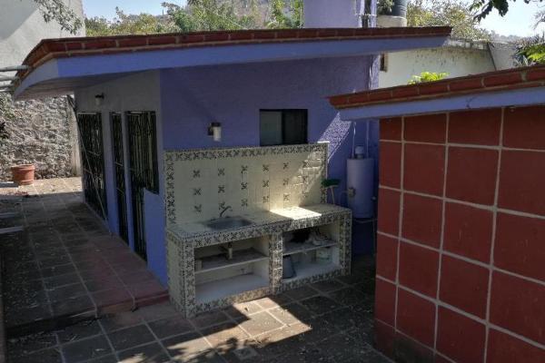 Foto de casa en venta en 2a privada de gpe victoria 1, 10 de abril, temixco, morelos, 3080734 No. 30