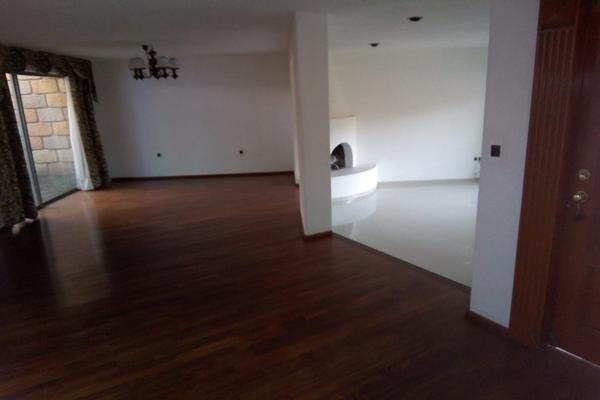 Foto de casa en venta en 2a privada joaquín romo , miguel hidalgo 1a sección, tlalpan, df / cdmx, 14032441 No. 05