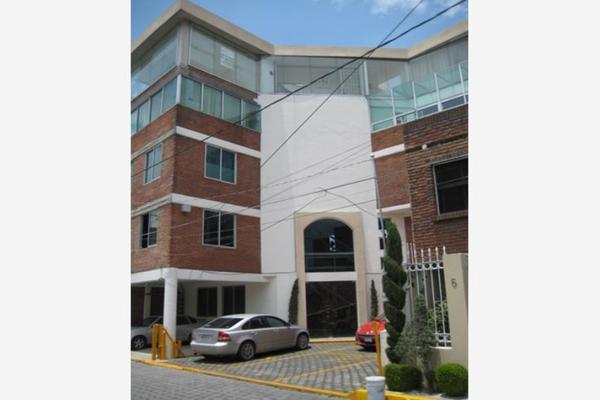 Foto de oficina en renta en 2a privada leona vicario 10, purísima, metepec, méxico, 5905151 No. 02