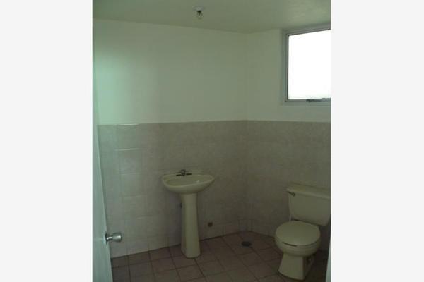 Foto de oficina en renta en 2a privada leona vicario 10, purísima, metepec, méxico, 5905151 No. 03