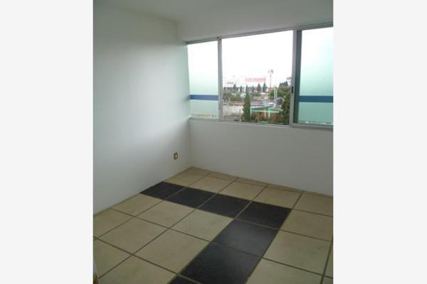 Foto de oficina en renta en 2a privada leona vicario 10, purísima, metepec, méxico, 5905151 No. 04