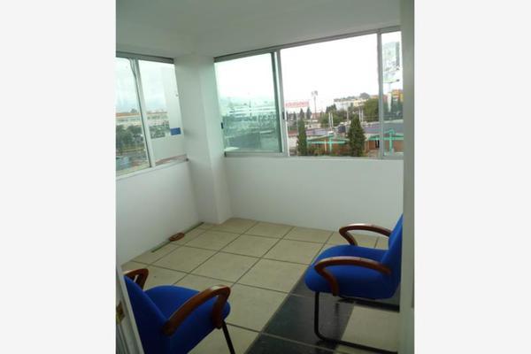 Foto de oficina en renta en 2a privada leona vicario 10, purísima, metepec, méxico, 5905151 No. 05