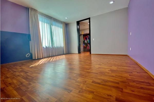 Foto de casa en renta en  , 2a. rinconada de santiago, pachuca de soto, hidalgo, 20188208 No. 19