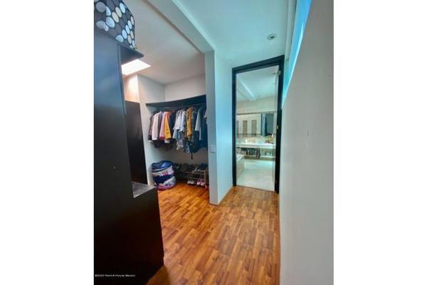 Foto de casa en renta en  , 2a. rinconada de santiago, pachuca de soto, hidalgo, 20188208 No. 21
