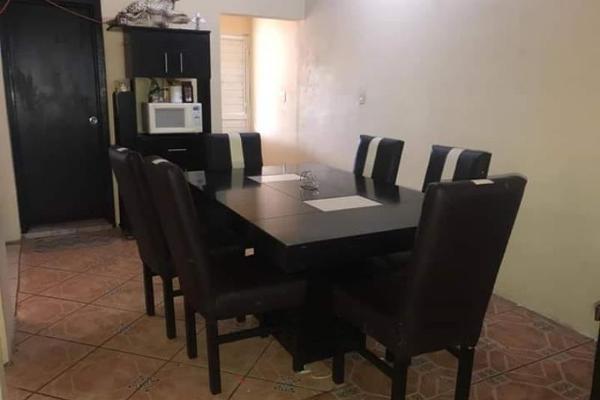 Foto de casa en venta en 2a sur oriente 377, san josé terán, tuxtla gutiérrez, chiapas, 5975123 No. 02