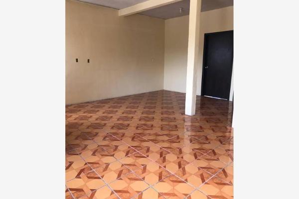 Foto de casa en venta en 2a sur oriente 377, san josé terán, tuxtla gutiérrez, chiapas, 5975123 No. 07