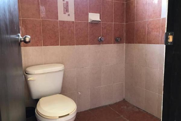 Foto de casa en venta en 2a sur oriente 377, san josé terán, tuxtla gutiérrez, chiapas, 5975123 No. 09