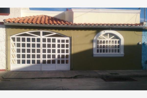 Casa en privada de tule 13 la forestal en renta id 415261 for Renta de casas en durango