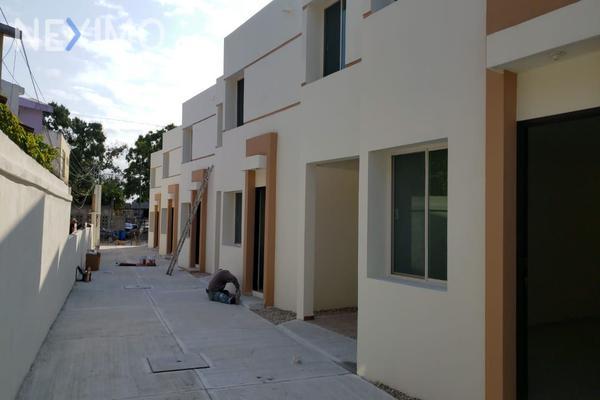 Foto de casa en venta en 2da avenida 273, bugambilias, tampico, tamaulipas, 8451681 No. 01